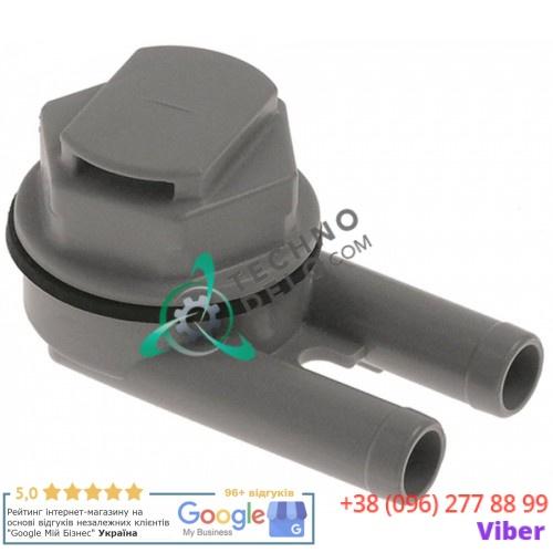 Обратный клапан ø11мм 144030 для Colged, Elettrobar, MBM-Italien и др.
