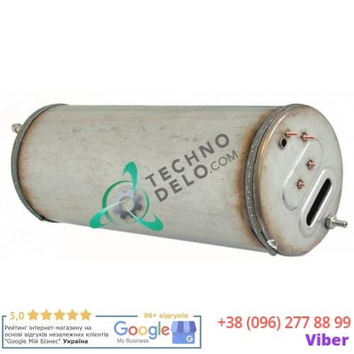 Бойлер 104026 ø150мм L360мм для посудомоечной машины Colged, Elettrobar, Giga, MBM-Italien и др.