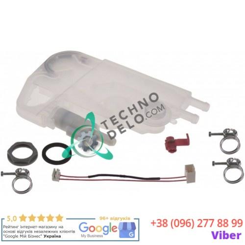 Обратный клапан в комплекте 01-297695-1 / 775540-1 для посудомоечной машины Hobart Ecomax, AM900 и др.