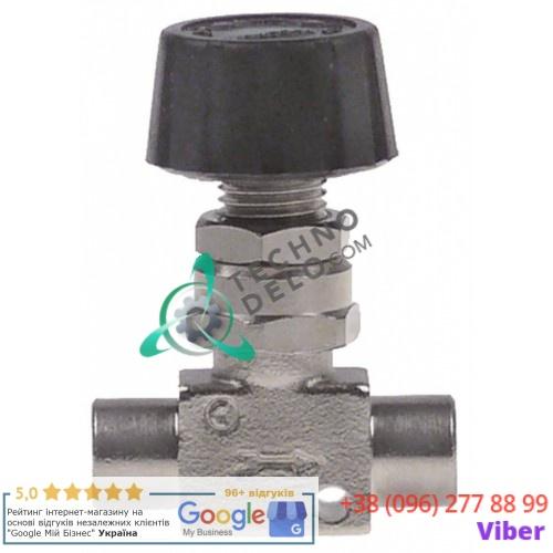 Клапан 232.525620 sP service