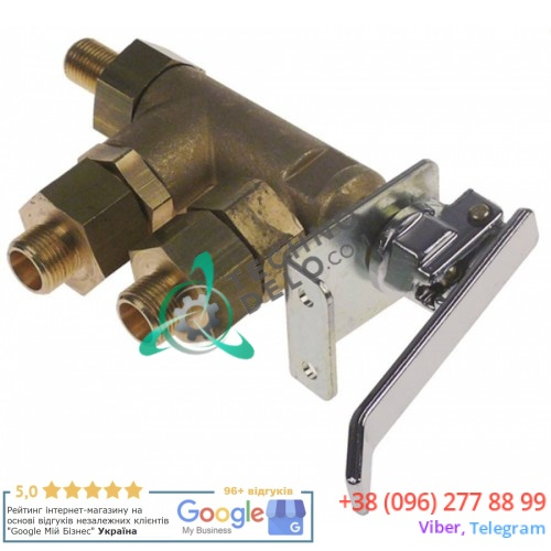 Вентиль 057.526643 /spare parts universal