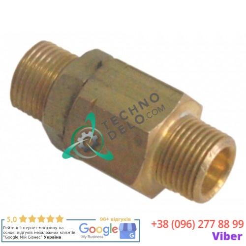 Обратный клапан 057.528446 /spare parts universal