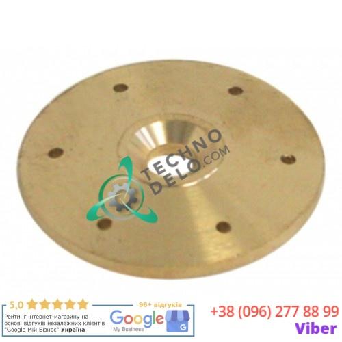 Водяной распределитель 057.528855 /spare parts universal