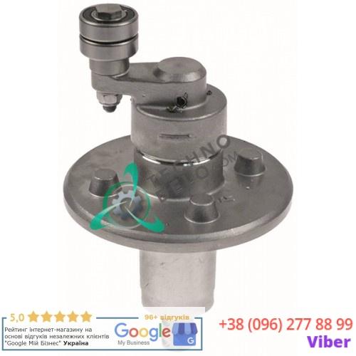 Вал 620144 620648 для транспортной системы посудомоечной машины Comenda AC100/AC101/AC105, Hoonved EDT100 и др.
