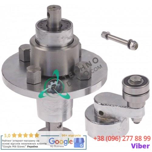 Вал в комплекте 0800123 0800150 0802043 для транспортной системы посудомоечной машины Amatis, Lamber