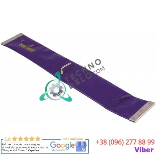 Воздушная подушка 0301550 550x85мм вакуумного упаковщика Cookmax, Henkelman и др.