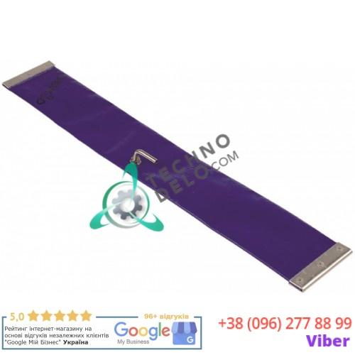 Воздушная подушка 0301580 580x85мм вакуумного упаковщика Cookmax, Henkelman H600 Polar2-40 и др.