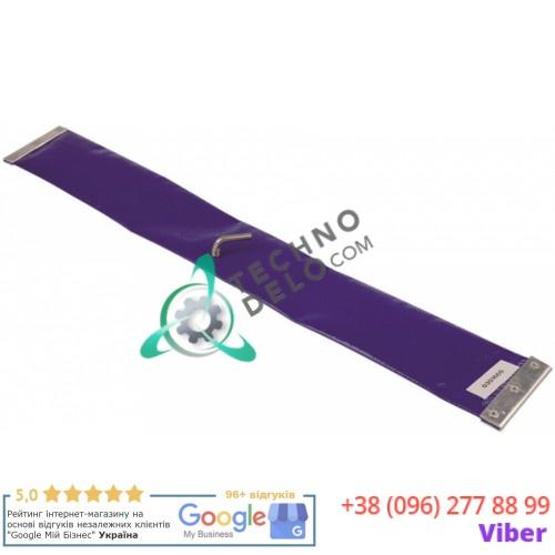Воздушная подушка 0301660 660x85мм вакуумного упаковщика Cookmax, Henkelman H400 H700 и др.