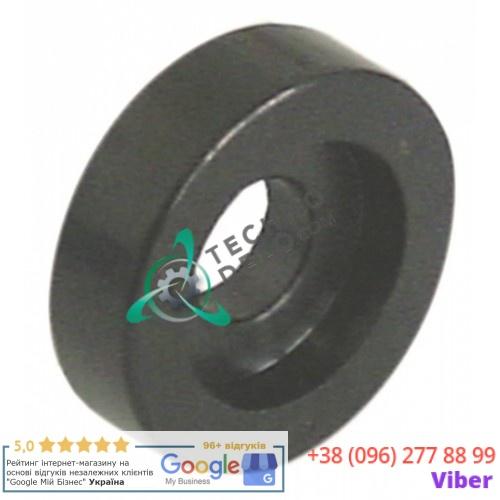 Шайба защитная ручки двери (ø12,3/ø36мм/ø22,6-23,5мм) 004195 для пицца-печи Cuppone, Electrolux и др.