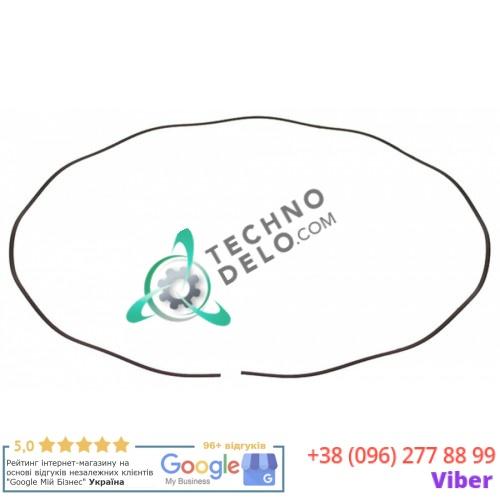 Кольцо ø230мм микроволновой печи TurboChef C3