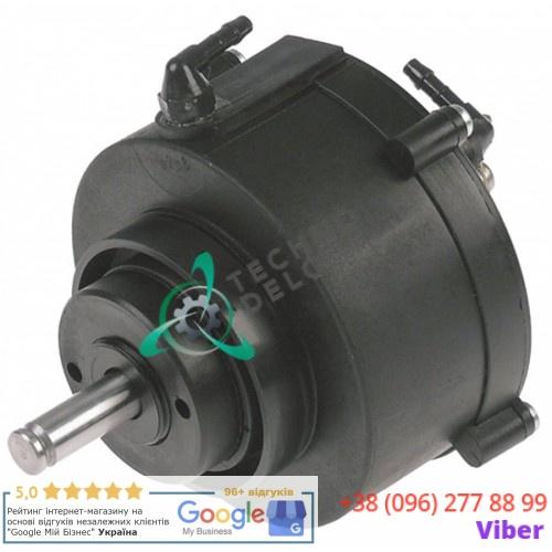 Пневмоцилиндр ø80мм H30мм 0286005 для вакууматора Henkelman Jumbo Plus/Mini Jumbo и др.