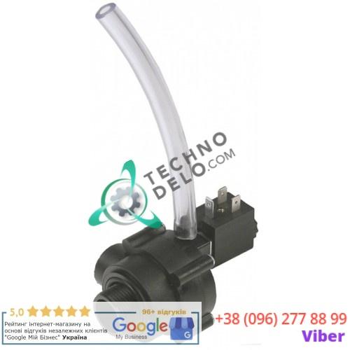 Клапан воздушный 0281005 24VAC для вакуумных аппаратов Henkelman, Allpax и др.