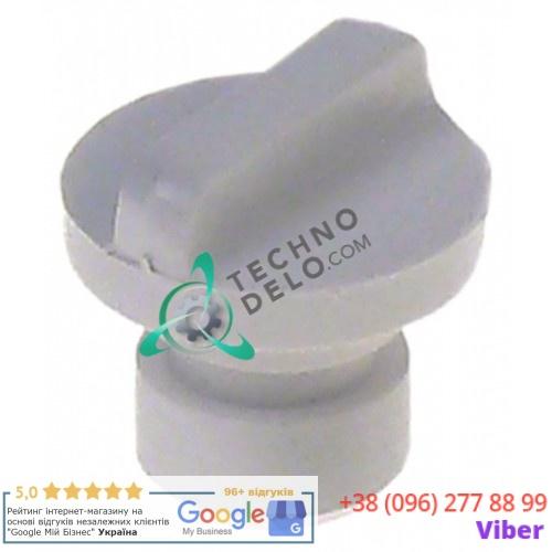Пробка L12мм ø12мм 25730503 емкости льдогенератора Icematic, Scotsman и др.