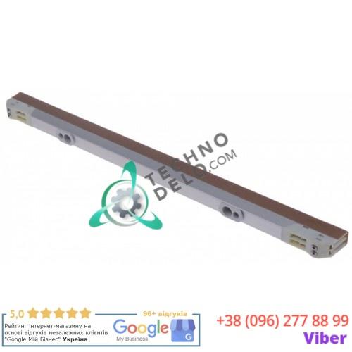 Планка сваривающая 0300210 420x16x34мм вакууматора Henkelman Boxer/Jumbo/Marlin