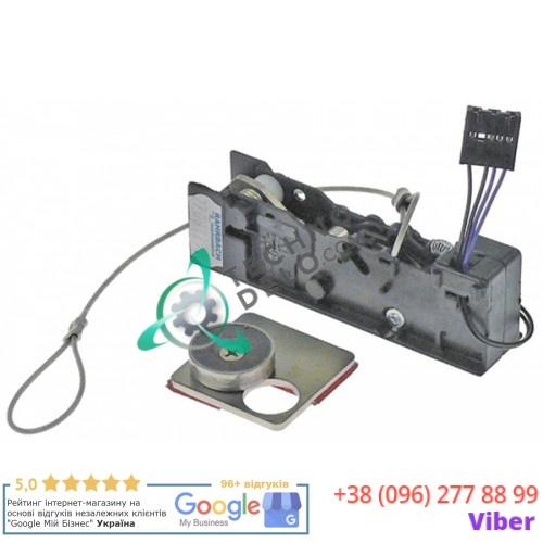 Замок электромагнитный 24В 088446.00, 088446.01 для MIWE