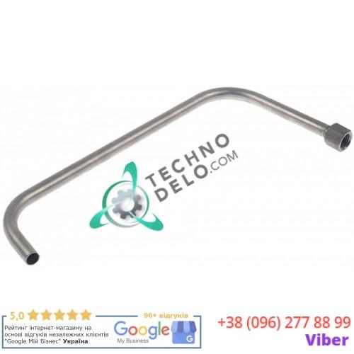 Газовая трубка L 350/H 130мм Retigo AC12-1000