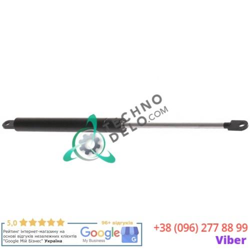 Пружина газовая 150Н L-100 ø6/ø15 шаг 260мм для вакуумного упаковщика Alpeninox, DitoSama, Electrolux, Tornati и др.