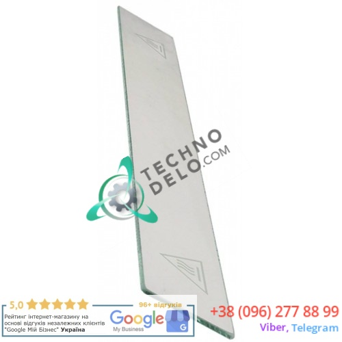 Пластина стекло 789.693376 original parts