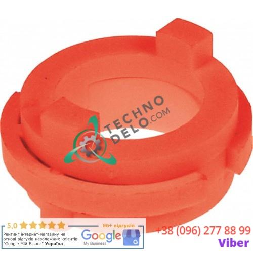 Муфта соединительная (комплект) CO1997 S51GN54005 тестораскатки Fimar, Pizza Group, OEM и др.