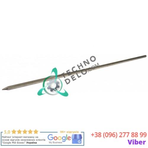 Шампур длиной 965мм профиль 12x12мм 059020 для гриля под шаурму Star 10