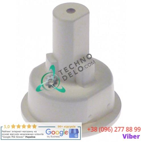 Захватка (втулка сбрасывателя) для Robot Coupe CL25, CL30, R 402 и др. / 117091