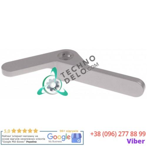 Ручка двери пластиковая для пароконвектомата Angelo Po модели FX (арт. 3104201)