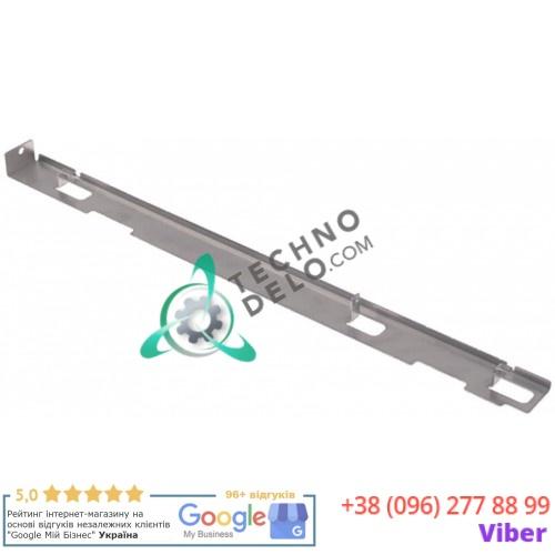 Панель монтажная 425x31x20мм CNS для панели управления печи Rational CM101/CM102/CM201/CM202/CM61 и др.