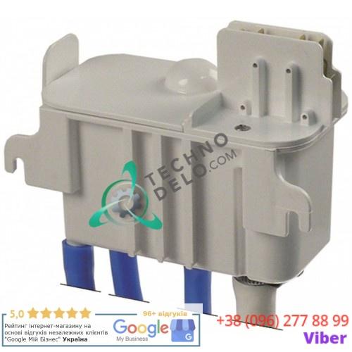 Камера поплавковая 150x80x130мм C10707 C10200GB для льдогенератора Brema GB1555/TB1405
