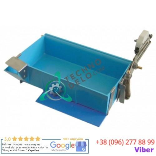 Ванна в комплекте 240x155x70мм 105360 льдогенератора ITV, Apach и др.