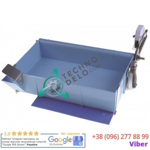 Ванна в комплекте 280x192x64мм 105203 льдогенератора ITV Q34/Q40S/Q50