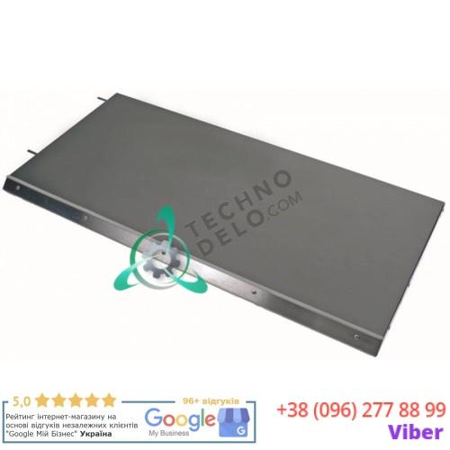 Дверца 630x300x22мм P70 407557 льдогенератора ITV