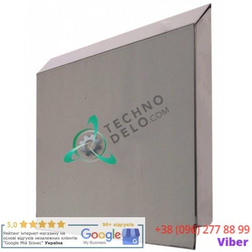 Дверца 337x215x23 мм K00241 льдогенератора Kastel
