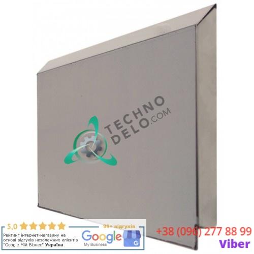 Дверца 447x215x23 мм K00245 льдогенератора Kastel