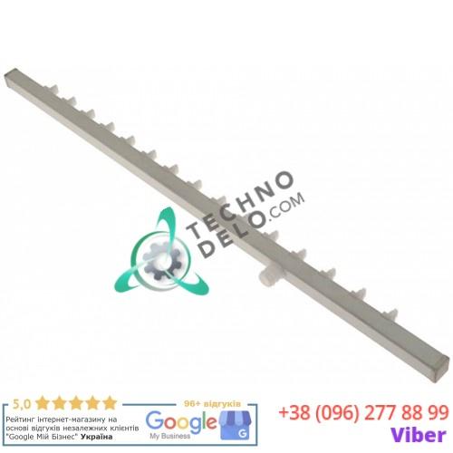 Распылитель-коромысло L675 мм (15 дюз) K00047 льдогенератора Kastel