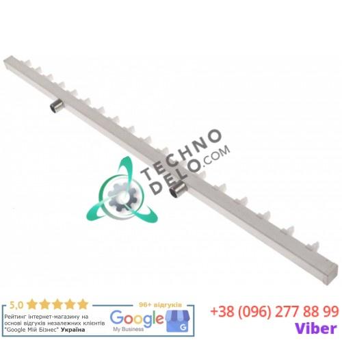 Распылитель-коромысло L725 мм (18 дюз) K02900 льдогенератора Kastel