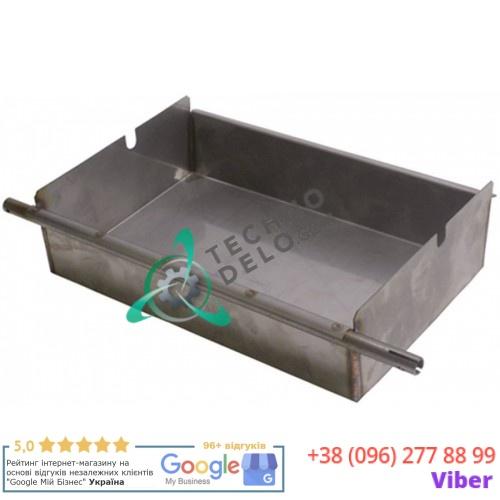 Ванна 290x180x75мм C22356 льдогенератора Brema IF55, NTF IFC120