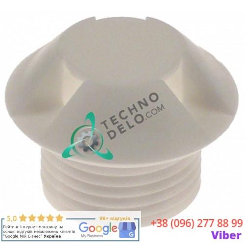Фильтр слива ø32мм H23мм 86023 льдогенератора Electrolux, Icematic, Scotsman, Simag