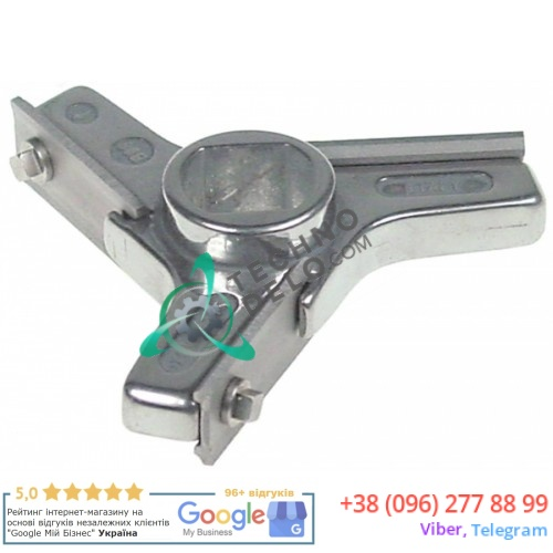 Нож для мясорубки Unger B98 (32) нержавеющая сталь с лезвиями (100023)
