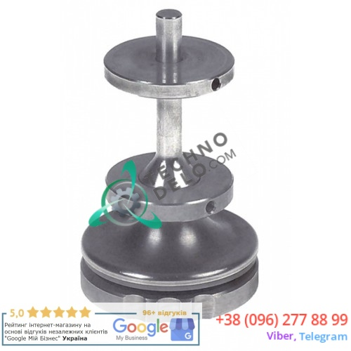 Диск комплект смеситель IB98653220 ø70мм для блендера Sirman Orione