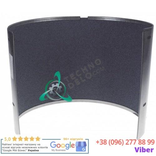 Боковой абразив ø300мм H270мм RG08016 картофелечистки Sirman PP4/8 Expo