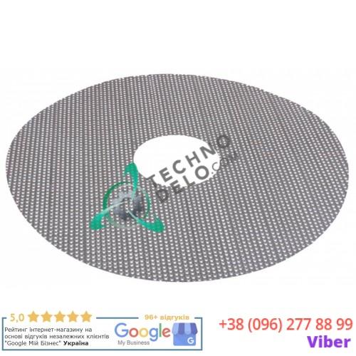 Круг сетчатый (поверхность) ø390 мм IV2426600 для картофелечистки Sirman PPJ/LCJ 20