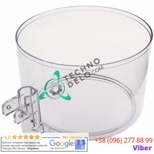 Ёмкость колба 22800-26405 к аппарату для горячего шоколада Bras, Ugolini Scirocco