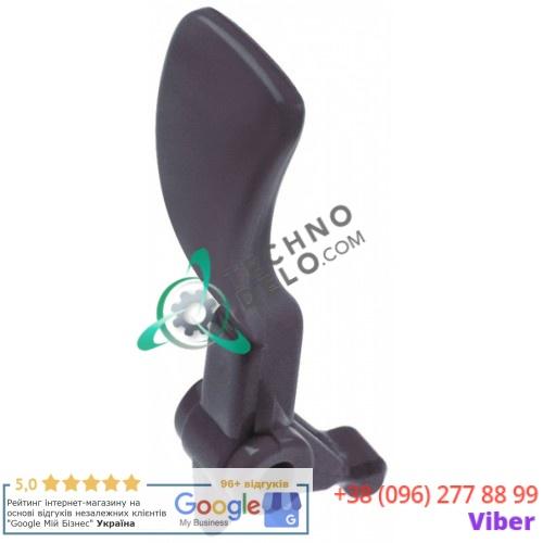 Рычаг крана 22700-01801 для аппарата приготовления горячего шоколада Bras, Ugolini Scirocco