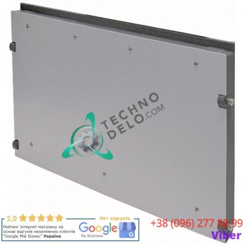 Дверца 600x260x17 мм, 0KM643 льдогенератора Electrolux, Scotsman, Simag и др.