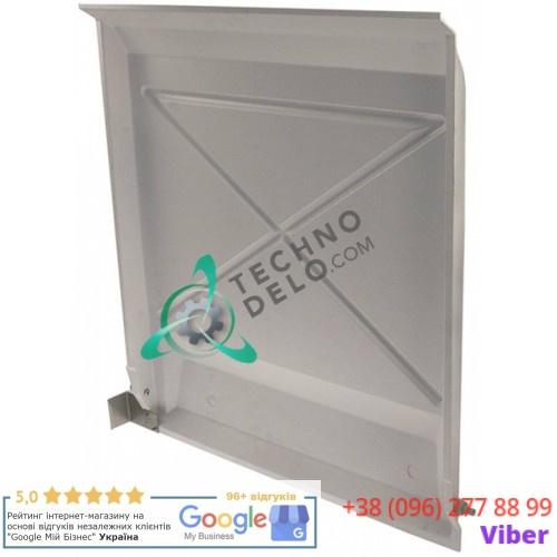 Ванна 500x70x540мм 81453131 для льдогенератора Electrolux, Icematic, Scotsman, Simag