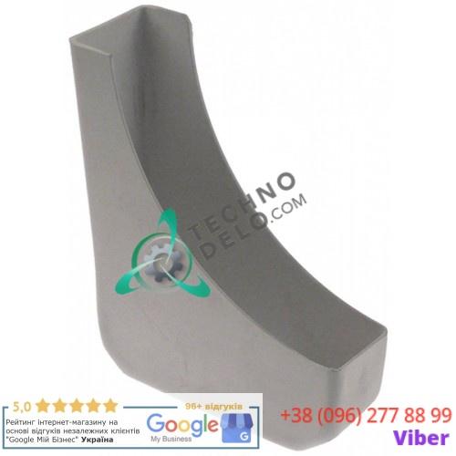 Поддон емкость 160x55x200мм 25820129 310084 для льдогенератора Icematic, Whirlpool