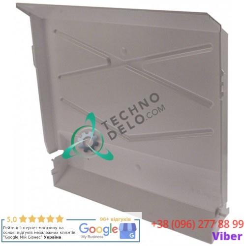 Заслонка 25550400 420x473мм льдогенератора Icematic N202M/N302M