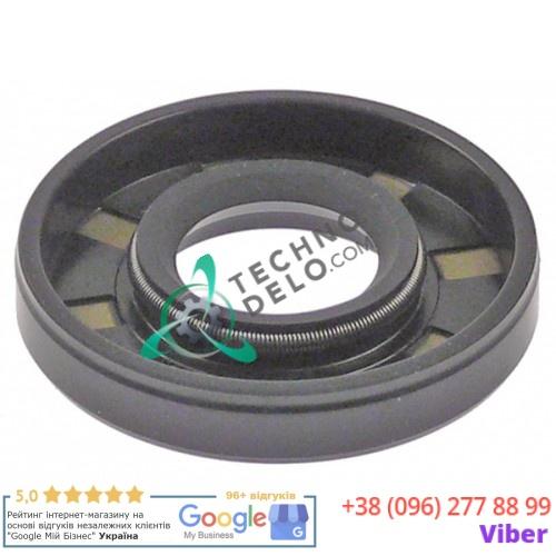Уплотнение (сальник) ø17/ø40мм H-7мм SL0127 H440411 для Amatis, Comenda, Fimar, Lamber