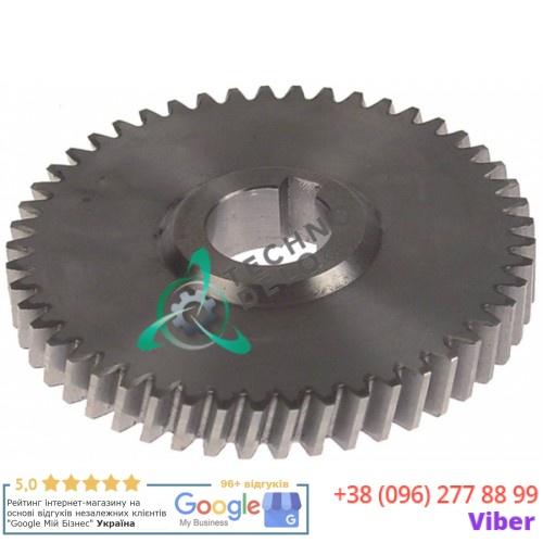 Шестерня SL0242 ø105мм/ø25мм мясорубки Fimar AB22A/TR22S
