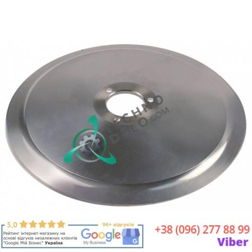 Нож D-275мм дисковый 18275403218 слайсера Fimar, RGV, Sirman и др.